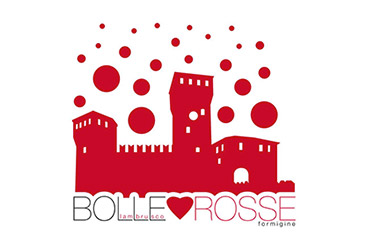 Bolle Rosse a Formigine 2016