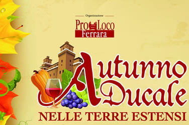 Autunno Ducale 2016